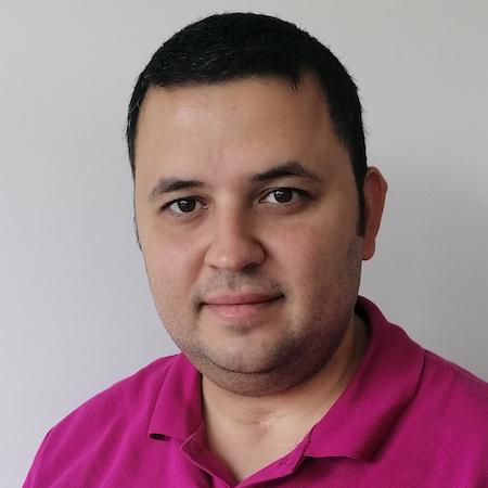 Talip Korkmaz