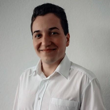 Daniel Velte